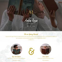 The Wedding of Anita & Reza