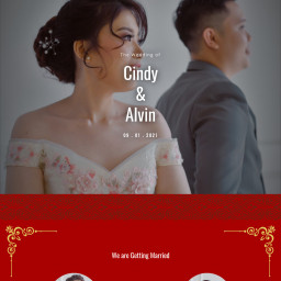 Cindy & Alvin