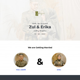 Zul & Erika