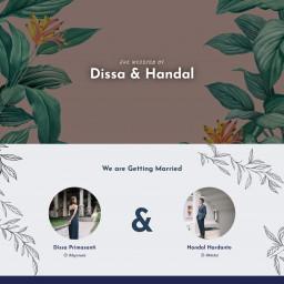 Dissa & Handal