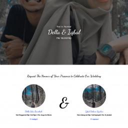Della & Iqbal
