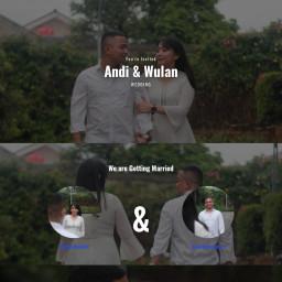 Andi & Wulan