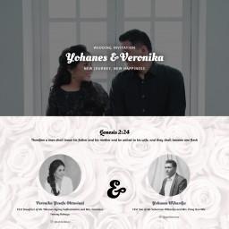 Yohanes & Veronika
