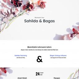 Sahilda & Bagas