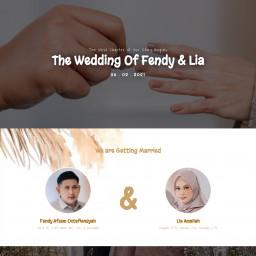 Fendy & Lia