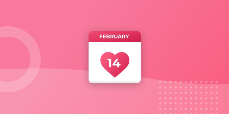 5 Kegiatan yang Bisa Dilakukan Untuk Merayakan Valentine di Masa Pandemi