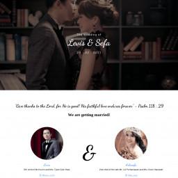 Levis & Sefa