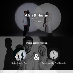 Afni & Najmi