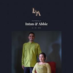 Intan & Abbie