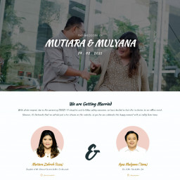 Mutiara & Mulyana