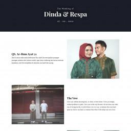 Dinda & Respa