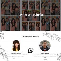 Rayner & Levinska