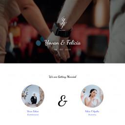 Yovan Fabian & Felicia F Agatha