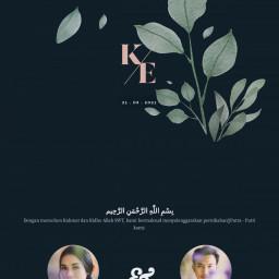 Kiki & Efdian