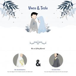 Vinca & Tesla