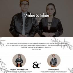 Wulan & Kausar