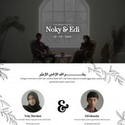 Noky & Edi