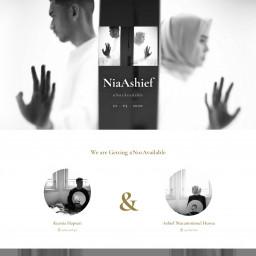 NiaAshief #NotAvailable