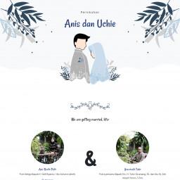 Anis dan Uchie