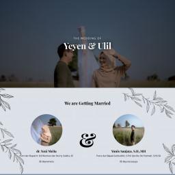 Yeyen & Ulil
