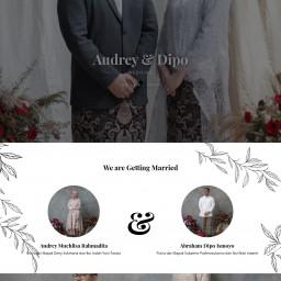 Audrey & Dipo
