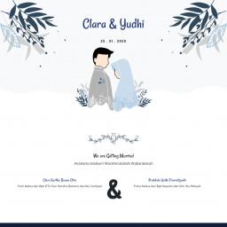 Clara & Yudhi