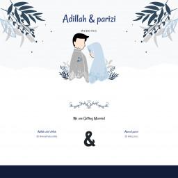 Adillah & parizi