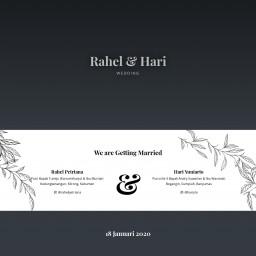 Rahel & Hari