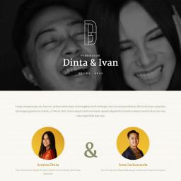 Dinta & Ivan