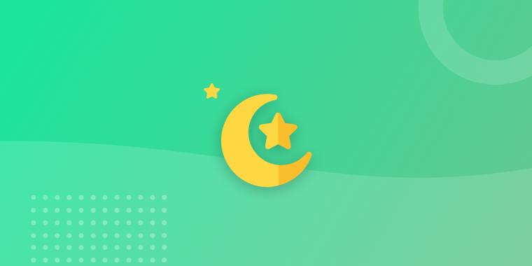 Ramadhan Pertama sebagai Pasutri? Siapkan Diri dengan Rutinitas Baru Ini