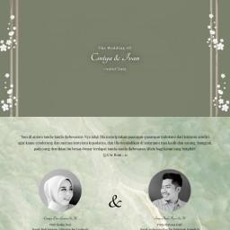 Cintya & Ivan