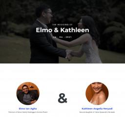 Kathleen & Elmo