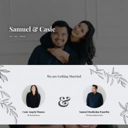 Samuel & Casie