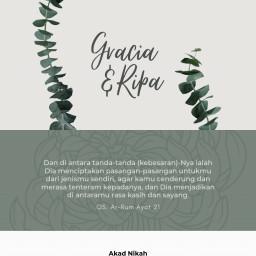 Gracia & Ripa