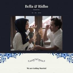 Bella & Ridho