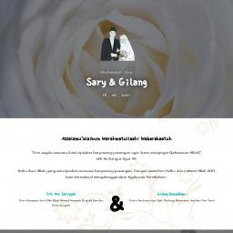 Sary & Gilang
