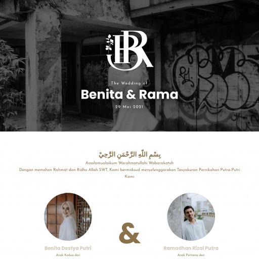 Benita & Rama