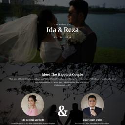 Ida & Reza