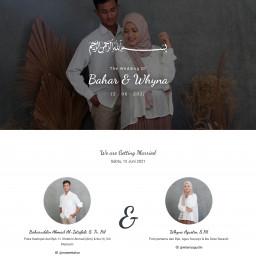 Bahar & Whyna