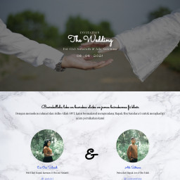 The Wedding of Esi & Ade