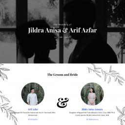 Jildra & Azfar