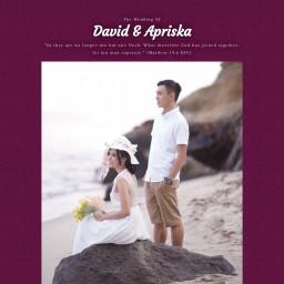 David & Apriska