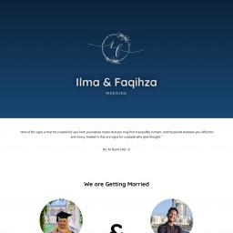 Ilma & Faqihza