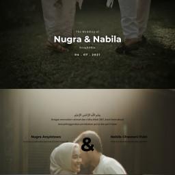 Nugra & Nabila