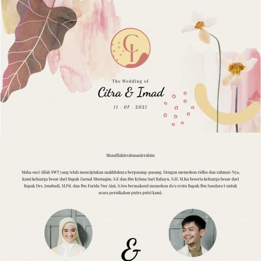 Citra & Imad