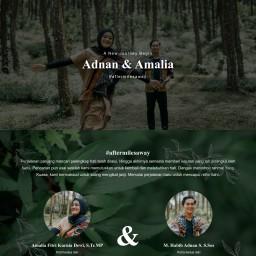 Adnan & Amalia
