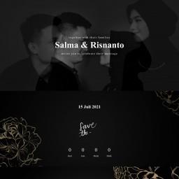Salma & Risnanto