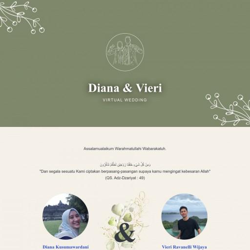 Diana & Vieri