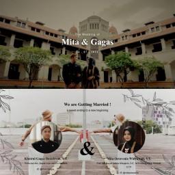 Mita & Gagas Wedding