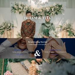IRHAM & TITA
